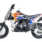 MALCOR SUPER JUNIOR 50 MINIMOTO