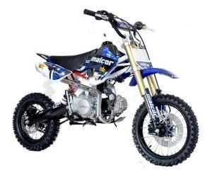 pit bike xz2