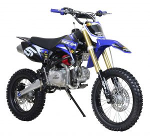 xm140 pit bike