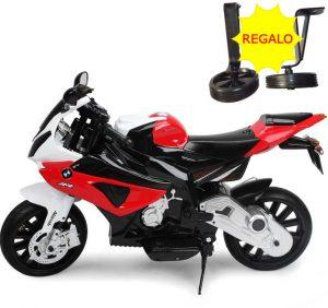 minimoto electrica bmw r100