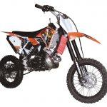 KTM sx65 replica, la Pit bike de malcor, rabia pura!!